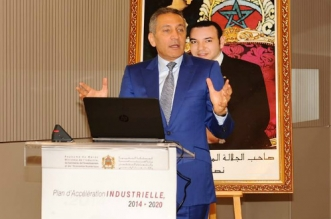 Moulay Hafid Elalamy