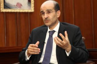 Idriss Azami El Idrissi, maire de Fès ©DR