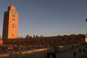 Marrakech: après quatre mois de fermeture, la Koutoubia rouvre ses portes