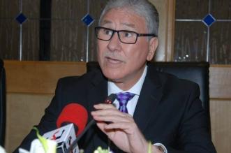 El Houssaine Louardi