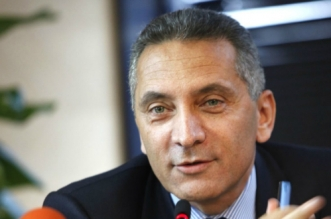 Masques: Moulay Hafid Elalamy au JT pour expliquer la situation