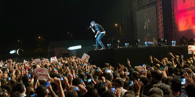 L'édition 2020 du festival Mawazine annulée — Coronavirus