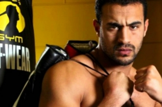 Badr Hari impatient de prendre sa revanche