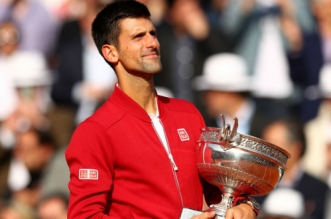 Djokovic: «Nadal reste le favori pour Roland-Garros»