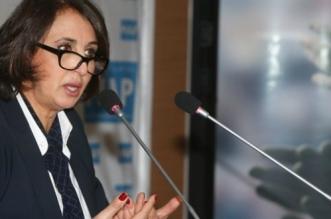 Nabila Mounib n'est pas tendre avec Benkirane