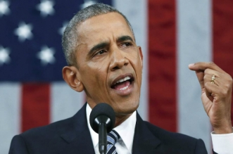 Barack Obama a parlé de l'équipe de France (VIDEO)