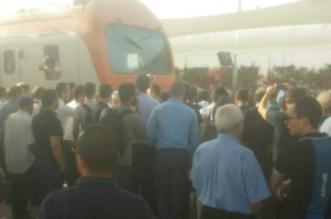 Casa-Rabat: le train de 18h15 est arrivé à 22h! (ONCF)
