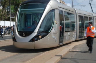 L'extension de la ligne du tram Rabat-Salé de 7 km a été approuvée