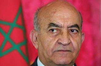 Abderrahman Youssoufi hospitalisé à Casablanca, son état de santé est stable