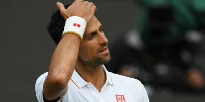 Novak Djokovic rejoint Nadal et Federer (VIDEO)