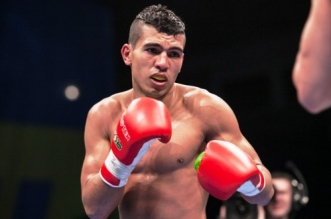 Mohamed Rabii: «Je ne combattrai jamais plus au Maroc !»