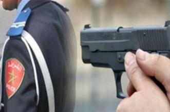 Fès: un policier a utilisé son arme pour éviter une catastrophe