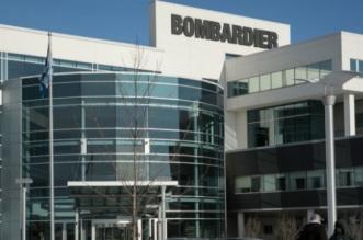 Bombardier affiche une perte de 223 millions de dollars US
