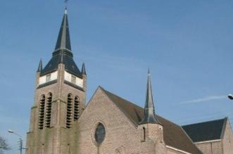 Un Marocain s'attaque à une église en Italie