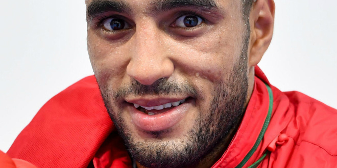 Le boxeur Hassan Saada jugé au Brésil à partir du 15 décembre