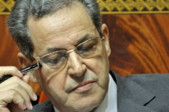 M'hand Laenser critique le gouvernement sortant sur la question amazigh
