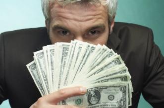 Combien y a t-il de millionnaires (en dollars) au Maroc?