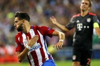 Champions League: l'Atlético remporte son duel face au Bayern (vidéo)