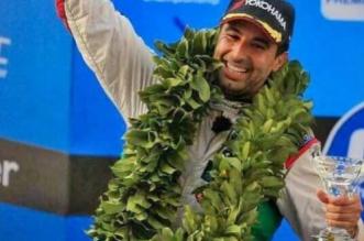 Mehdi Bennani remporte le WTCC Trophy 2016 chez les Indépendants