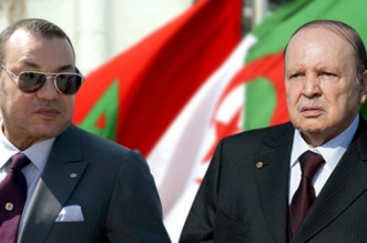 Bouteflika veut renforcer les liens d'amitié entre l'Algérie et le Maroc
