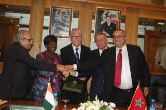 Le groupe Pharma 5 s'implante en force en Côte d'Ivoire