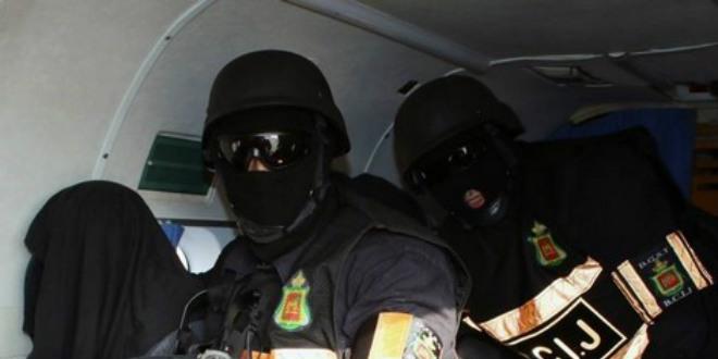 Arrestation de sept personnes soupçonnées d'appartenir à Daech — Ministère de l'Intérieur
