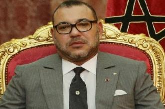 Message de condoléances du roi au président du Mexique