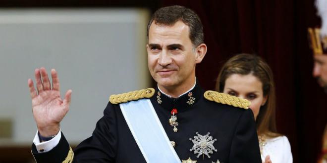 Felipe VI bientôt en visite d'Etat au Maroc