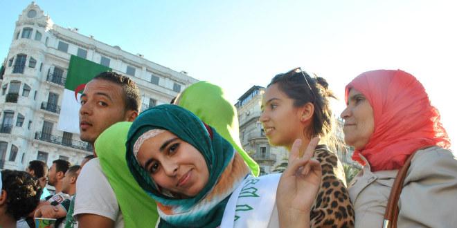 Algérie. Et si les femmes mariées reversaient leur salaire à l'Etat ?