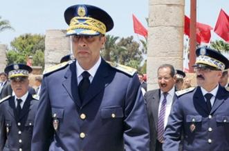 Hammouchi nomme un nouveau directeur à l'Institut royal de police