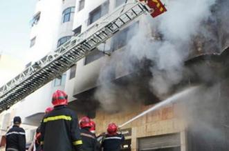 Un chargeur de téléphone explose et met le feu à une maison à Salé