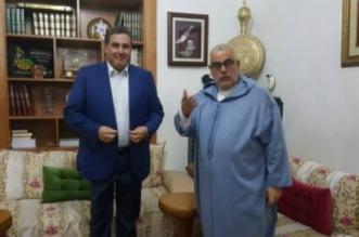 Benkirane prêt à accepter l'UC au gouvernement, Akhannouch réfléchit…