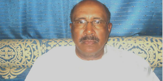 L'UPR dénonce les déclarations du président du parti marocain El Istiklal — Mauritanie