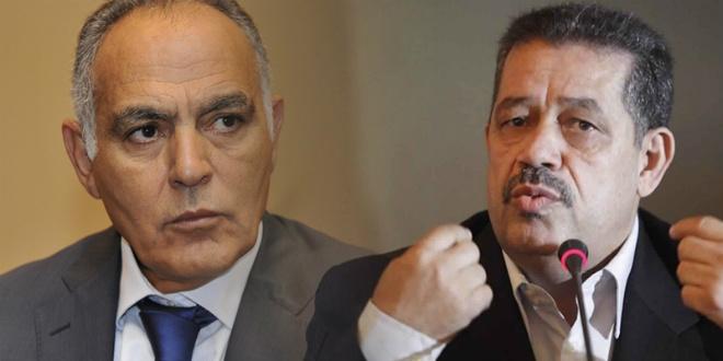 Le président mauritanien reçoit un appel téléphonique du Roi du Maroc