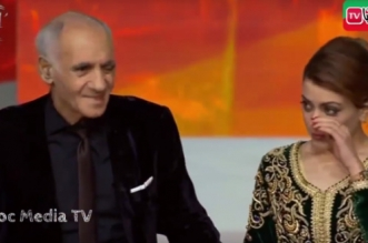 Le fabuleux destin d'Abderraouf (reportage Medi1 tv)