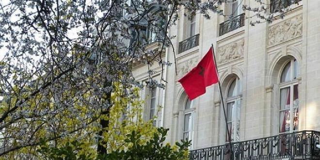 Marocains décédés du Covid-19 en France: l'ambassade se mobilise