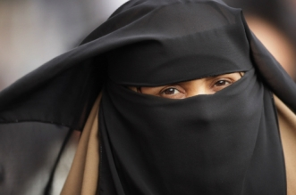 Burqa or not burqa, là est la question