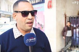 Ce que pensent les Marocains de l'équipe nationale de foot (VIDEO)