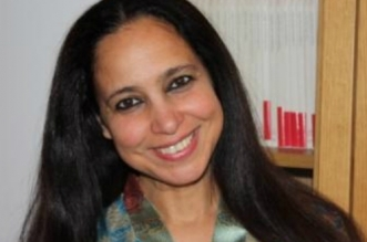 Houria Abdelouahed: «Je suis frappée de voir les petites gamines voilées» (entretien)