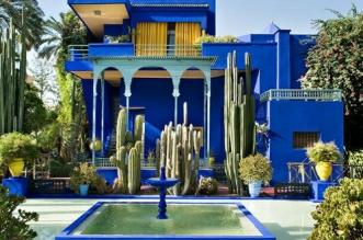 Marrakech: le Jardin Majorelle rouvre ses portes