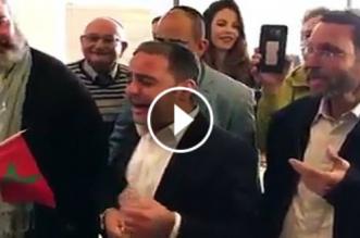 Magnifique: Des Marocains de confession juive chantent dans le style andalou (VIDEO)