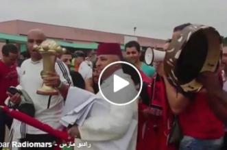 «Dima Al Maghrib, 3acha al malik» ! (VIDEO)