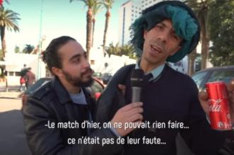 Des Marocains réclament «oulad el blad» pour l'équipe nationale (VIDEO)