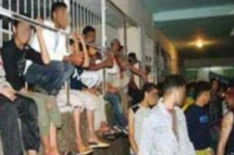 Les prisons marocaines de plus en plus surpeuplées (Salah Tamek)