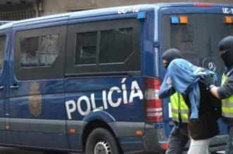 Arrestation d'un Marocain membre de Daesh en Espagne