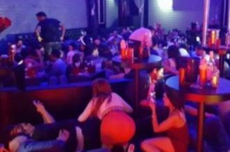 Au moins 5 morts dans une discothèque au Mexique (VIDEO)