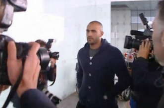 Badr Hari retourne bientôt en prison et fixe ses conditions