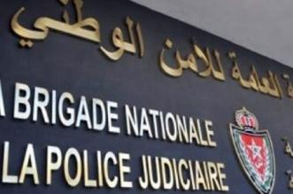 Oujda: 12 lingots d'or et plus de 2 millions d'euros saisis par la BNPJ