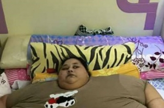Voici le régime suivi par la femme «la plus grosse» du monde