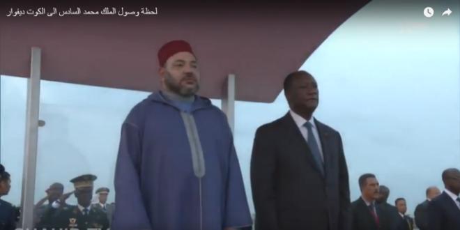 Le Maroc veut adhérer à la CEDEAO — Afrique
